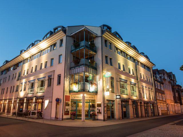 Göbel's Sophien Hotel