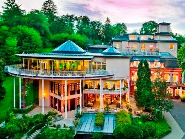 Hotel Allmer