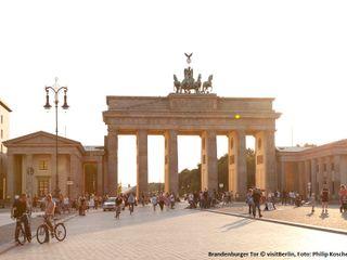Berlin, Berlin - 3 Tage