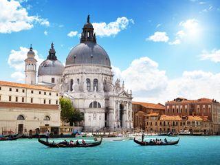 Freiheit in Venedig