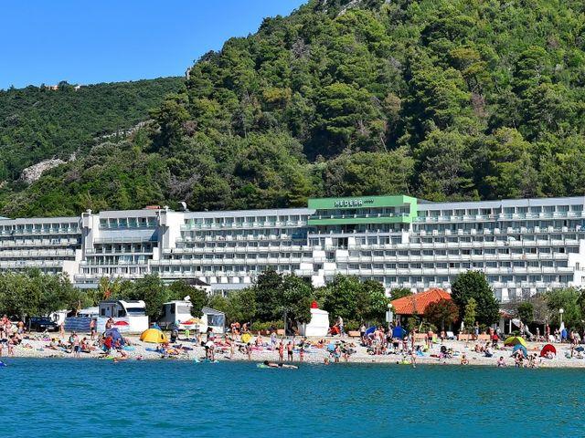Hotel Hedera