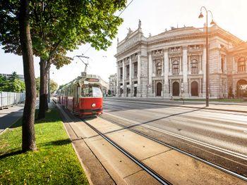 Die malerische Altstadt Wiens zu zweit erkunden