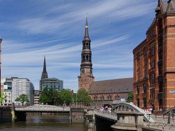 Hamburg Entdeckertour - St. Pauli