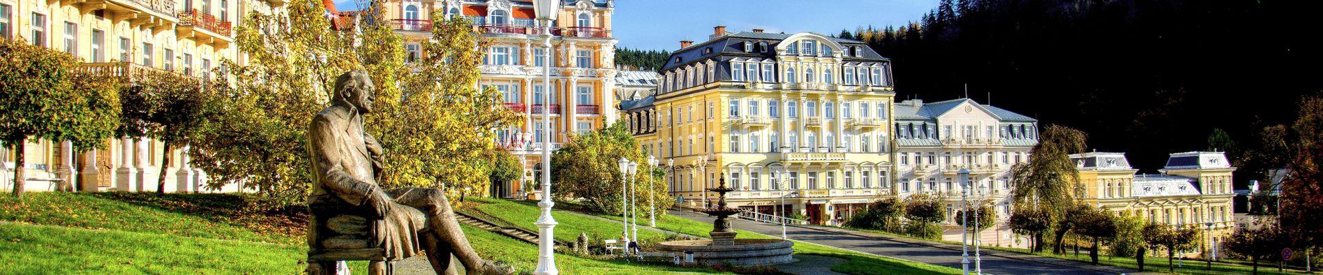 Kurzurlaub in Tschechien