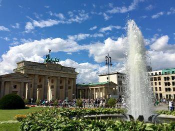 Erholung & Kultur in Berlin