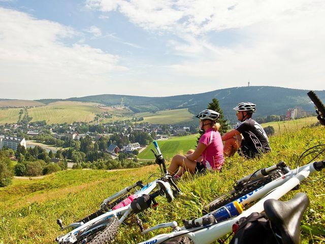 Best Western Ahorn Hotel Oberwiesenthal - ab 14 Jahre