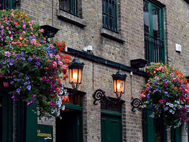 3 Tage Dublin - Citytrip