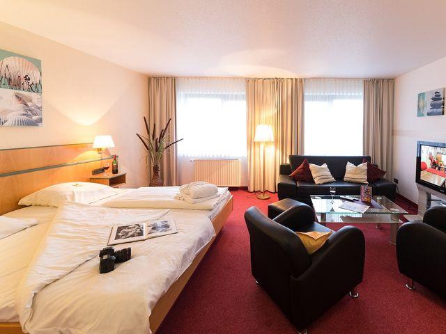 Nordsee-Hotel Deichgraf Cuxhaven