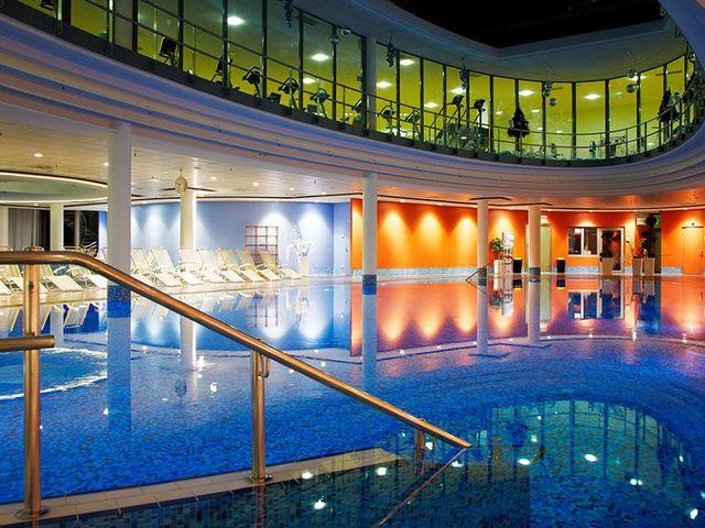 centrovital SPA und Sport Hotel