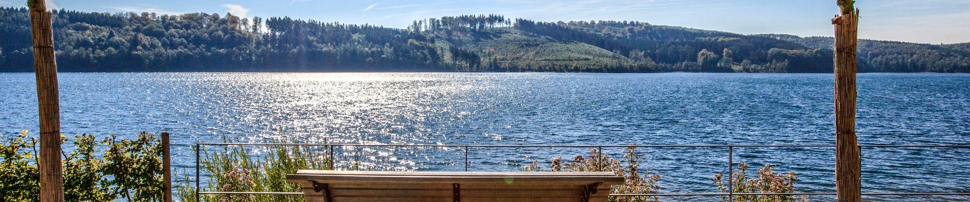 Die schönsten Seen in Deutschland