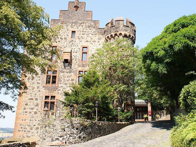 Burghotel Staufenberg