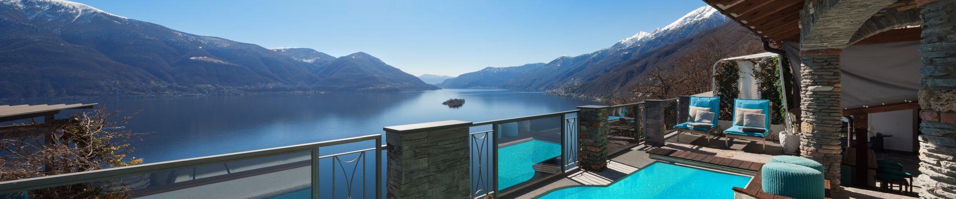 Wellnesshotels in Tirol