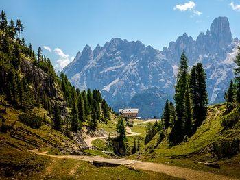 Dolomiten pur ~ Südtirol für zwei
