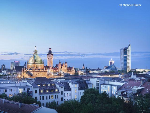 LOGINN by ACHAT Leipzig