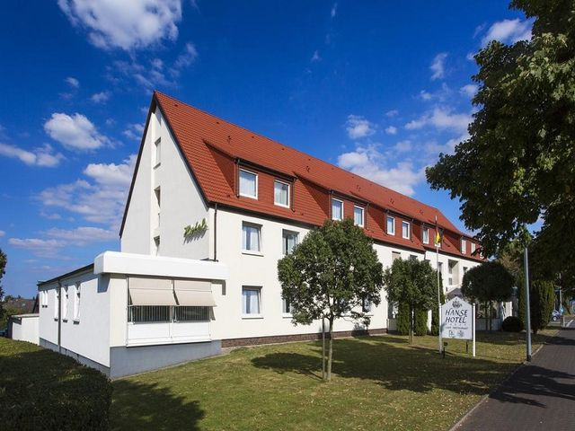 Hanse Hotel