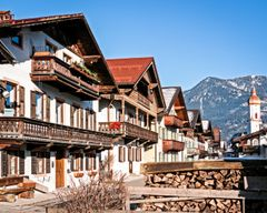 Wellnesshotels in Garmisch Partenkirchen
