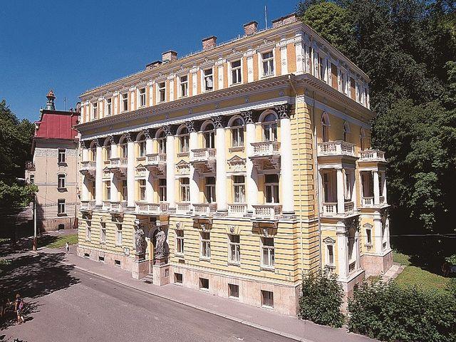 Danubius Spa Hotel Svoboda