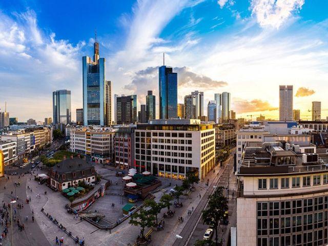 Welcome Hotel Frankfurt