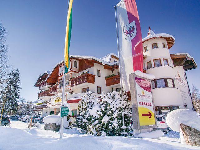 Alpenhotel Karwendel Relax & Spa