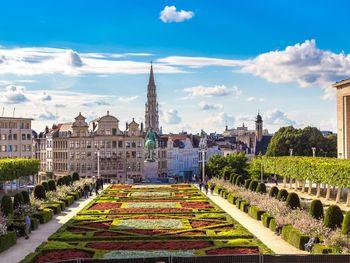 Brüssel zu zweit