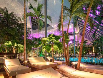 Sinsheim Therme  Tageskarten Palmenparadies 1 Nacht