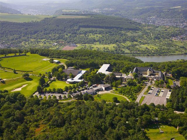Jakobsberg Hotel & Golfresort