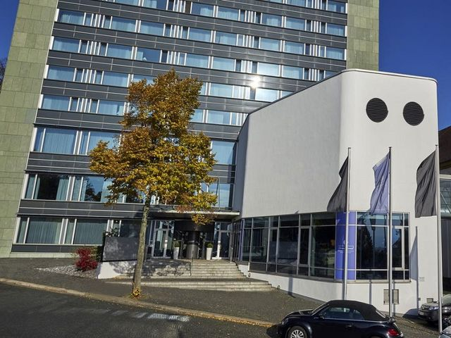 Wellnessurlaub In Kassel Kurhessen Therme