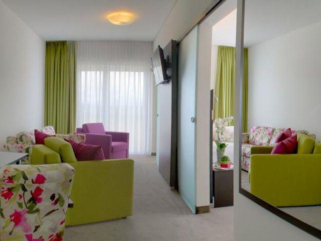 Hotel Campo
