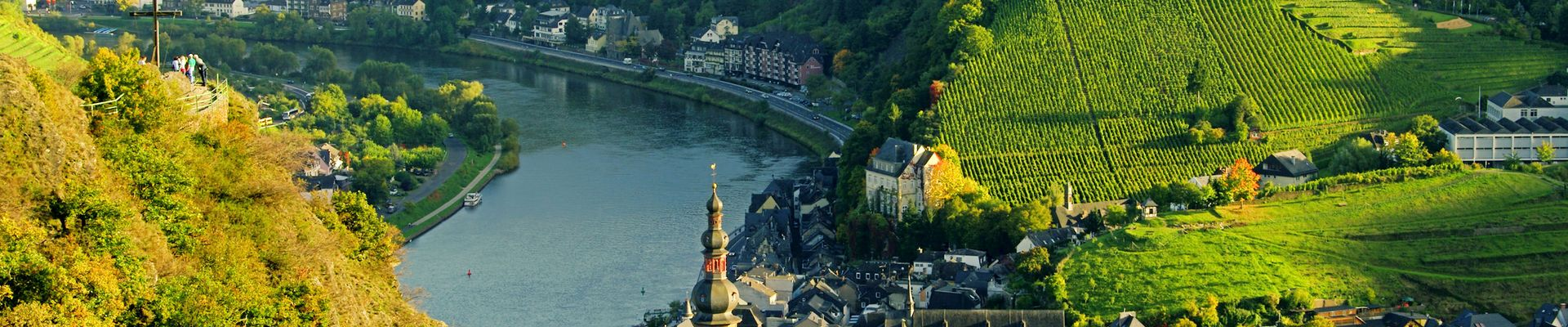 Wellnesshotels in Rheinland-Pfalz