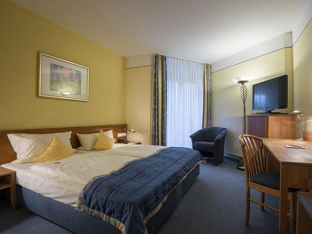 Hotel Rheinpark Rees