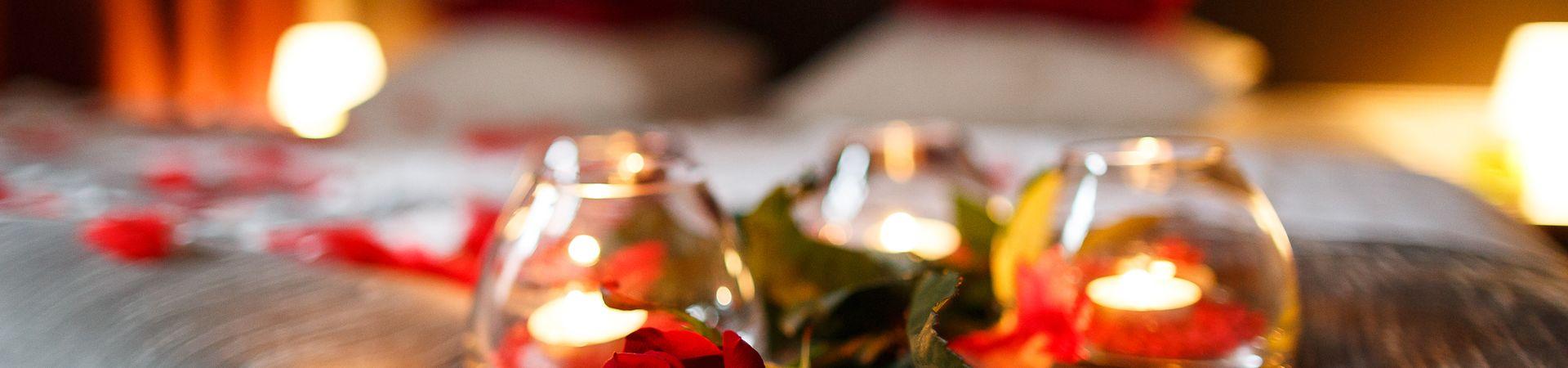 Romantische Hotels in Sachsen Anhalt
