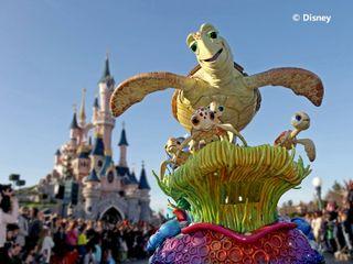 **** Märchensommer ~ Disneyland®Paris
