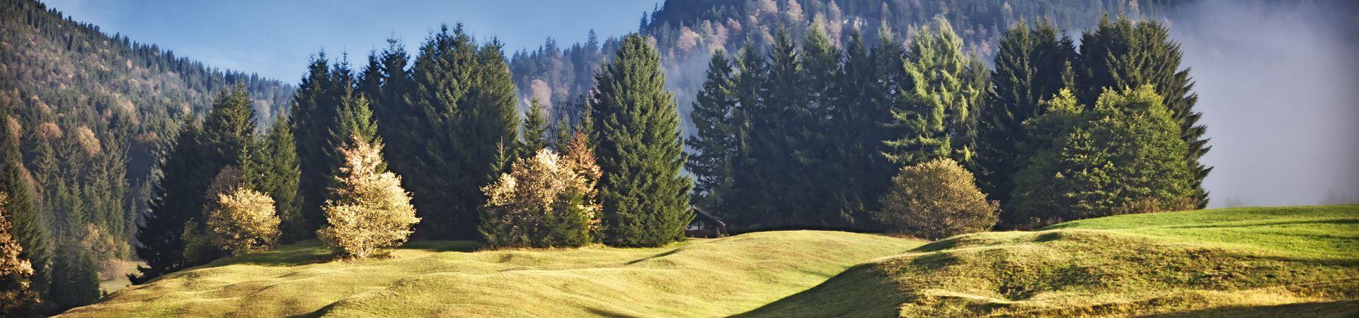 Kurzurlaub in der Fränkischen Schweiz