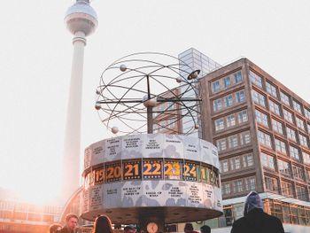 4 Tage Berlin erleben