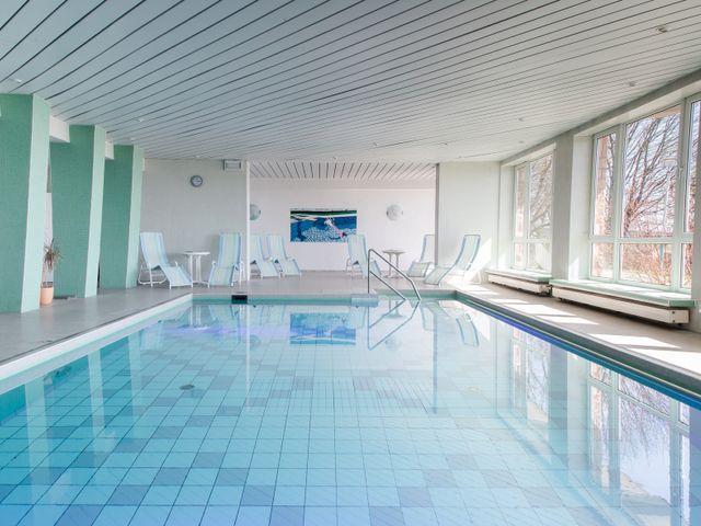 Werrapark Resort Hotel Frankenblick