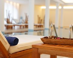 Wellnesshotels in Berlin