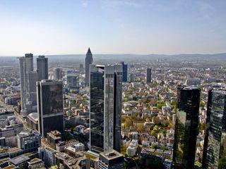 Frankfurt Special im Favored Hotel Plaza
