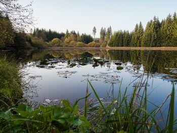 Wohlfühlen im Frankenwald ~ 5 Tage