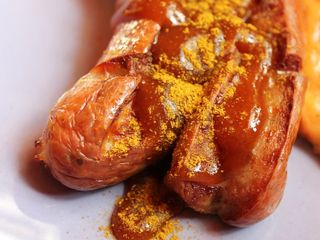 Berliner Original - CurryWurst Paket