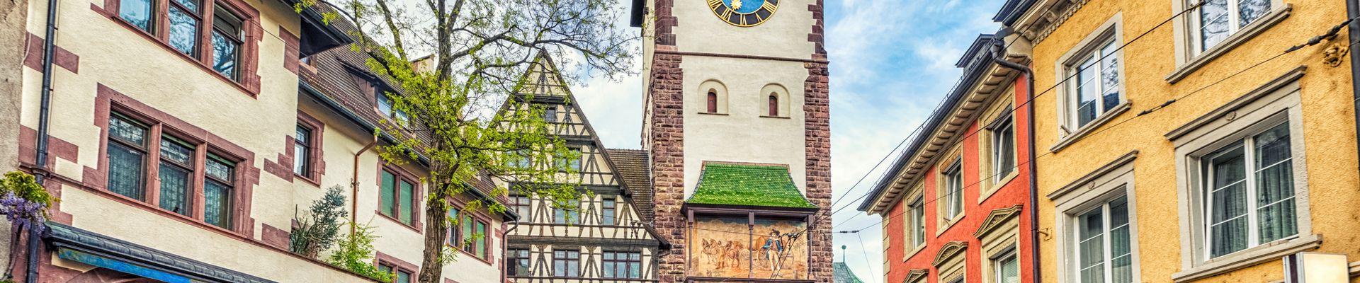 Wellnesshotels in Freiburg