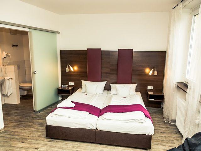 Hotel am Solegarten