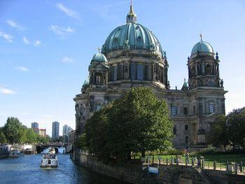 Berlin mit Stadtrundfahrt