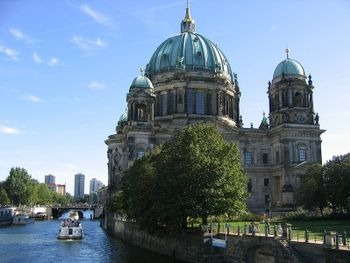 Berlin inkl. Stadtrundfahrt
