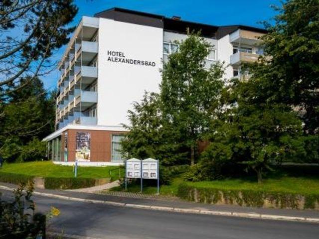 Soibelmanns Hotel Bad Alexandersbad