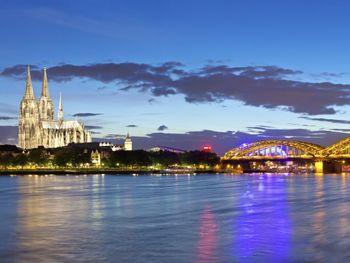 Kurzurlaub in Köln inklusive 24 Stunden Köln Card