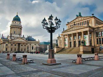 Berlin  - Urlaub in der Hauptstadt