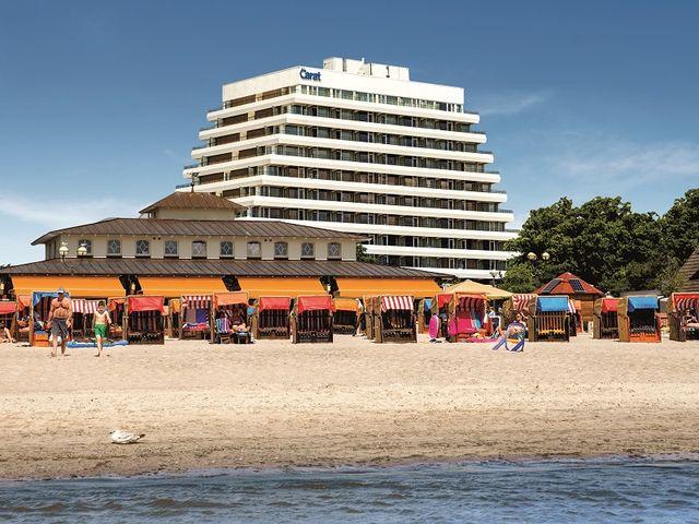 Carat Golf & Sporthotel - Residenz