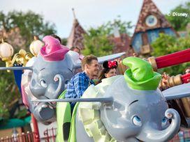 ****Zauberhafte Märchenwelt ~ Disneyland®Paris