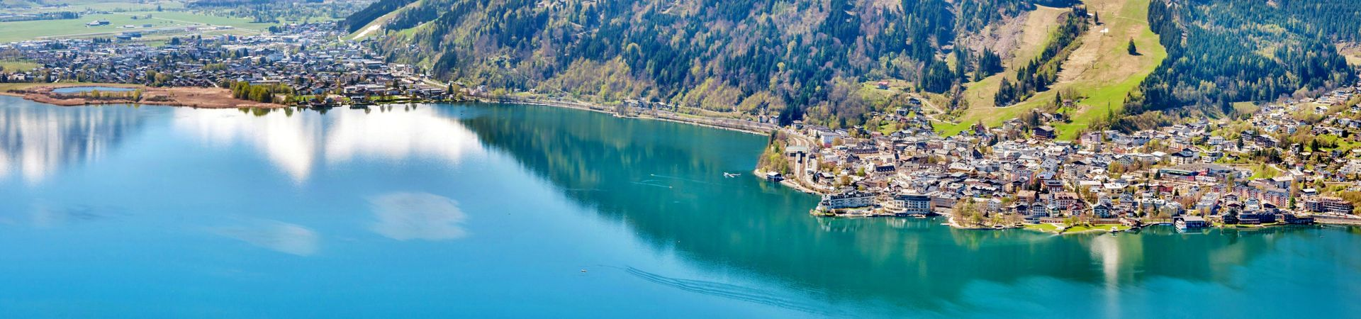 Familienhotels in Zell am See