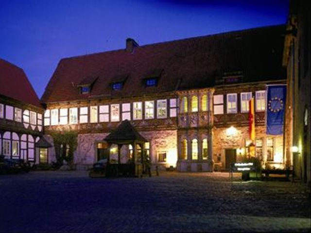 Burghotel Blomberg